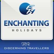 Dubai Holidays, Deals, Hotels, Travel, golf, honeymoon, weddings, flights and all inclusive resorts - Enchanting Holidays