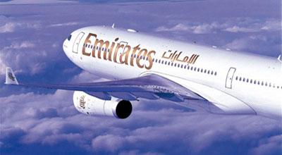 emirates airline uk