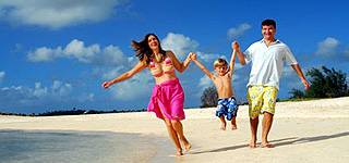 Mauritius Family Holidays