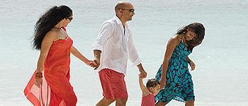 Seychelles Family Holidays
