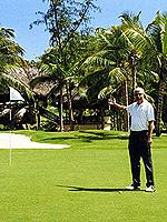 Seychelles Golf