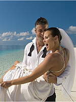Maldives Weddings